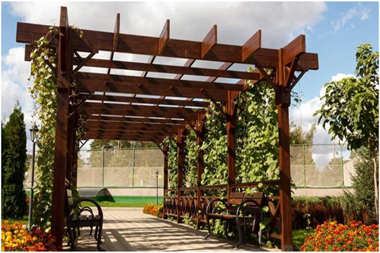 Top Things to Consider When Getting a Pergola